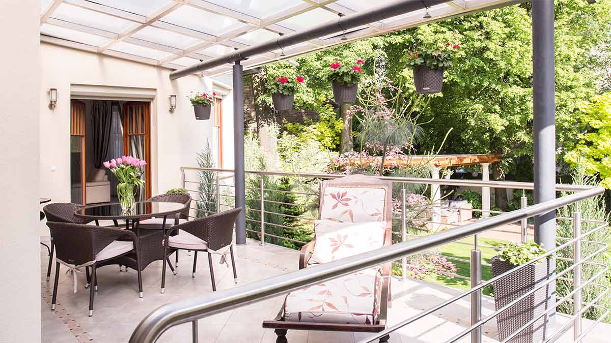 verandahs adelaide